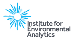 Institute for Environmental Analytics logo